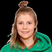 Aino Hynnä