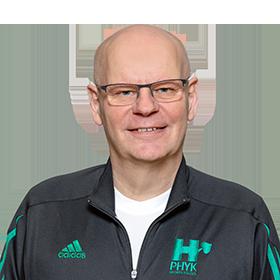 Tuomas Raja - valmentaja