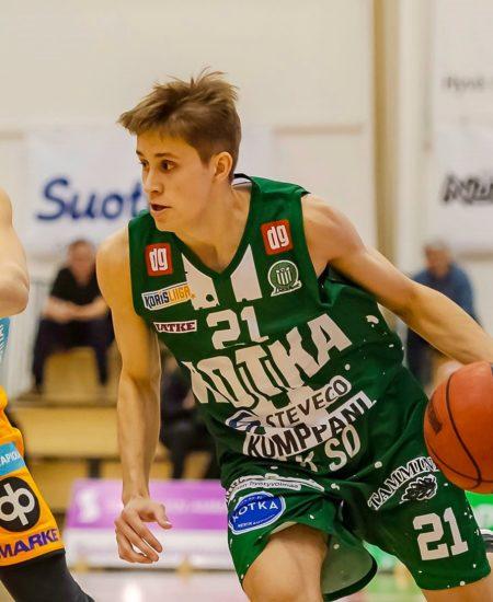 Markus Rautasalo