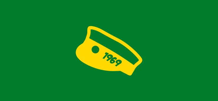 Riemuylioppilaat 1969