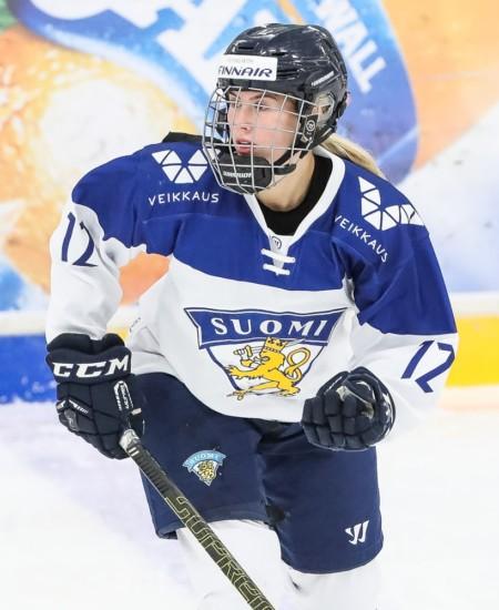 Sofia Nuutinen